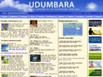 DVASINIO UGDYMO IR SVEIKATINGUMO CENTRAS UDUMBARA - httpwww. dharma. ltlt. php