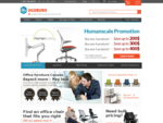Office Furniture in Canada - Shop online Top-Brand | Ugoburo