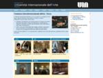 Università Internazionale dell Arte - Firenze - UIA