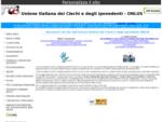 Unione Italiana dei Ciechi e degli Ipovedenti - ONLUS - Pagina iniziale