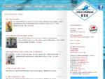 Ujumise Spordiklubi - Avaleht