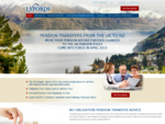 Transfer UK Pensions To NZ | Lyfords UK Pension Transfer