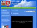 Vilniaus ukmergiečių bendruomenė - Namų puslapis