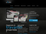 Agence Web UKOO Site Internet, E-Commerce, Référencement et Webmaster en Alsace