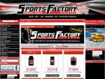 Ultrafitness Sportnahrung, Ditprodukte und mehr