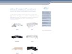 UltraModern. ca - Italian Leather Modern Furniture