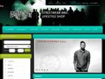 Nowości - ULTRASTREET - streetwear and lifestyle shop - odzież casual