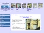 Garažna vrata - sekcijska garažna vrata Ultus | AKCIJA - ŽE OD 599, 00 EUR
