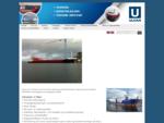 Ulvan Ship - tegning og konstruksjon av båter og skip