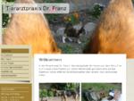Tierarztpraxis Dr Franz in Naumburg