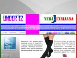 UNDER12 di Palladini Ivano - calze e collants, produzione e ingrosso