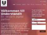 Understandit – En digital byrå för webb- och mobila applikationer