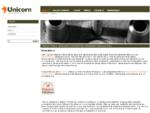 Ultrasoon reinigen, straalcabines, wasmaschines, straalmiddel, reinigingsmiddel - Unicorn