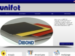 Unifot πλαστικοποιητές, επαγγελματικοί εκτυπωτές, κοπτικά μηχανήματα, μηχανήματα θερμοκόλλησης και ..