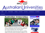 Australian Universities | AustralianUniversities. com. au