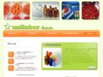 Unilabor d. o. o. | farmacevtska embalaža | laboratorijsko blago