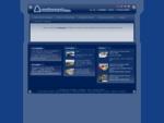 Uninvest – agregati, jahte, plovila, namakalni sistemi, oprema za letališča, dvigala, gradbeni