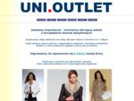 Hurtownia odzieży UNI OUTLET - końcówki serii - Poznań - Bon Prix, OTTO, Quelle, Reebok, Adidas,