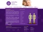 Akupunktúra a rehabilitácia, Zvolen, Krupina | Unireha. sk