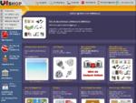 Unishop - Σακούλες για ηλεκτρικές σκούπες, ανταλλακτικά και service ηλεκτρικών συσκευών