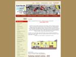 Úvod - Prodejna a internetový prodej - ruční, elektrické nářadí, řemeslný materiál