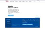 Unisys Österreich - Ein weltweit tätiges Unternehmen für Informationstechnologie