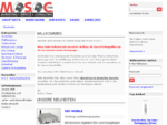 MSC Online-Shop - Mit Sicherheit zum Erfolg - seit 1986