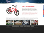 United Cruiser | vélos de ville, vélo californien, beachcruiser, pignon fixe, pliant | vélo de