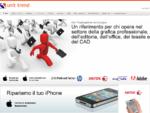 Vendita e assistenza Apple Iphone, Ipad e tutti i prodotti Apple per como e milano  Unit Trend srl