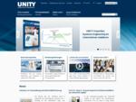 UNITY -nbsp;Managementberatung