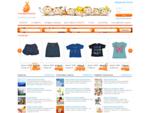 Детская одежда секонд хенд и сток интернет магазин - Универмама