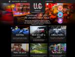 Universal circuits centre de loisirs multi-activités à Paris