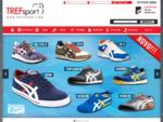 Patike i Sportska Oprema Online Prodaja | Tref Sport Beograd
