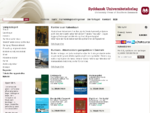 Syddansk Universitetsforlag - University Press of Southern Denmark