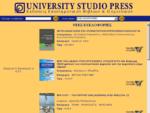 University Studio Press