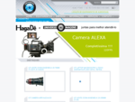 Universo Imagens - locação de equipamentos para captação em video