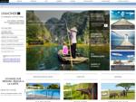 Voyage Sur Mesure, Séjour à la Carte, Voyage Hotel de Luxe l'Agence de Voyages UnMonde