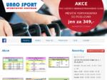 Unno Sport - fitness centrum a posilovna Ostrava - Dubina