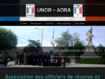 UNOR - AORA | Association des officiers de réserves et réservistes du Pays d'Aix