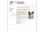 Anwaltskanzlei Michael Nüßler (Rechtsawnalt) - Steuerberatung - Steuerklärung - Buchhaltung - ...