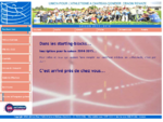 [UPAC (Union pour l'Athlétisme à Château-Gontier)]