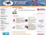 UPK - União Paulista de Karaokê