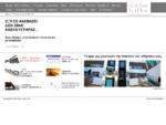 Up Down Lifts - Τεχνική εταιρία Ανελκυστήρων. ΑΝΕΛΚΥΣΤΗΡΕΣ ΠΡΟΣΩΠΩΝ - ΣΥΣΤΗΜΑΤΑ ΣΤΑΘΜΕΥΣΗΣ - Σ
