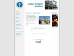 Upper Chapel Unitarian