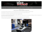 U Race It racing simulators - Welcome to U Race It