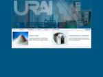 Urai Official Web Site