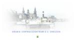 URANIA Vortragszentrum e. V. Dresden