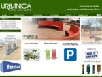 Urbanica - Εξοπλισμός κτιρίων και πόλεων