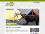 Dog walking and Day Care Service, Pet sitting and minding Melbourne