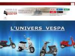 Yamaha Piaggio urban scooter paris 15, agent yamaha du concessionnaire yamaha patrick pons, concessi